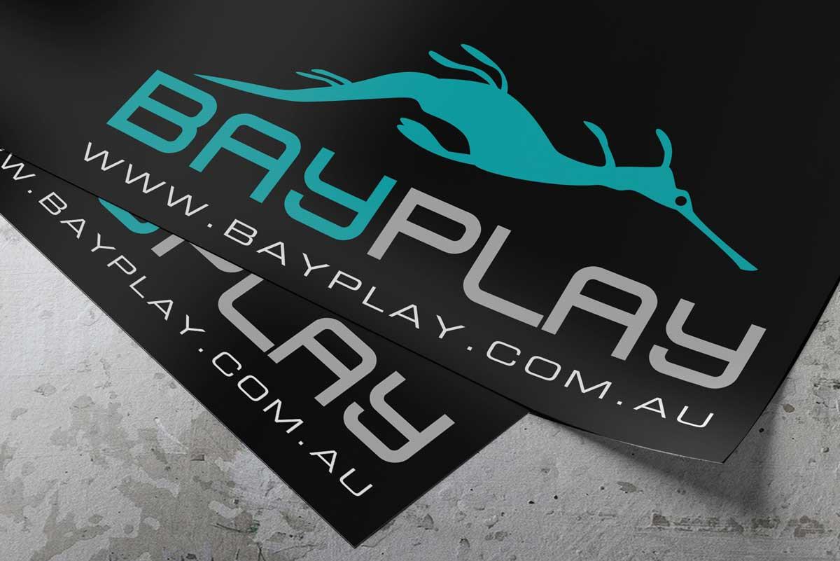 bayplay worthy creative design