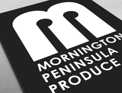 MORNINGTON PENINSULA PRODUCE BRANDING
