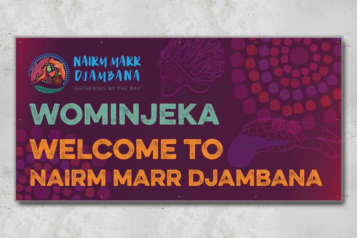 nairm marr djambana worthy creative design