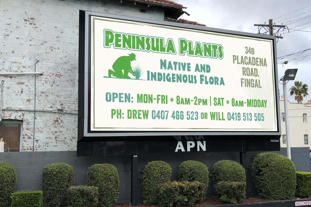 peninsula plants worthy creative