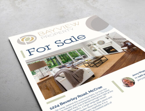 BAYVIEW PROPERTY BRANDING/WEBSITE